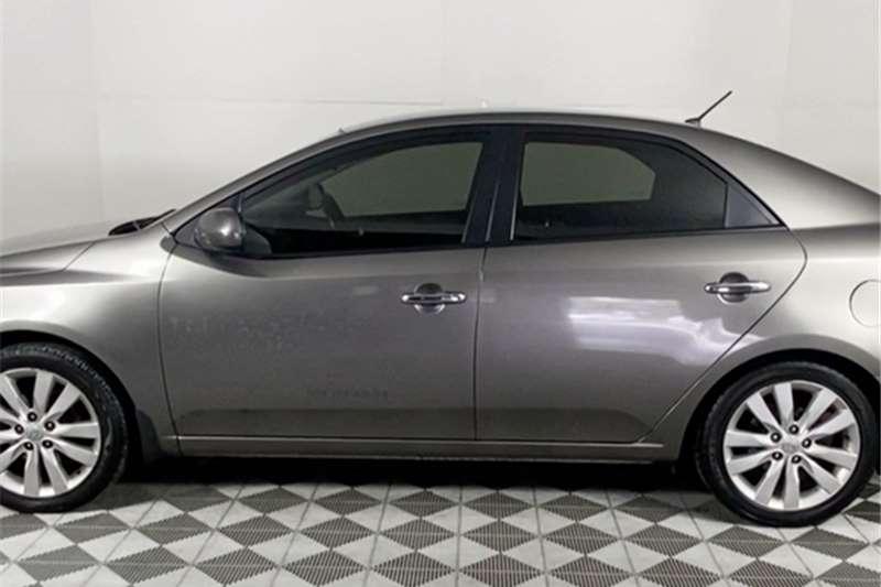 Used 2011 Kia Cerato sedan 2.0 SX