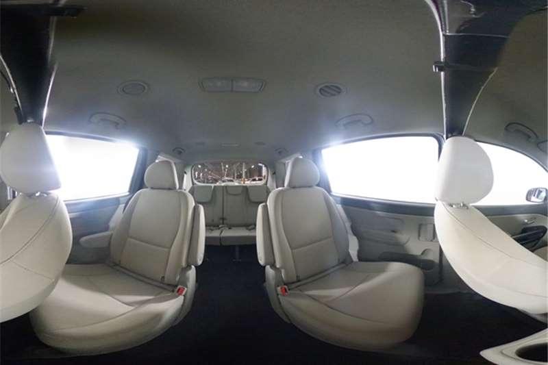 Used 2018 Kia Grand Sedona GRAND SEDONA 2.2 CRDi  EX A/T (7 SEAT)