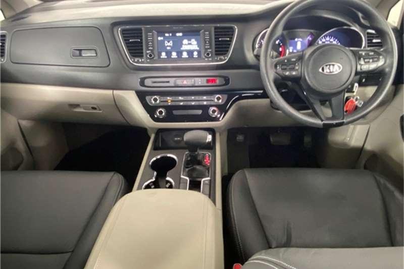 2018 Kia Grand Sedona GRAND SEDONA 2.2 CRDi  EX A/T (7 SEAT)