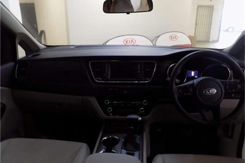 Kia Grand Sedona 2.2 CRDi  EX A/T (7 SEAT) 2020