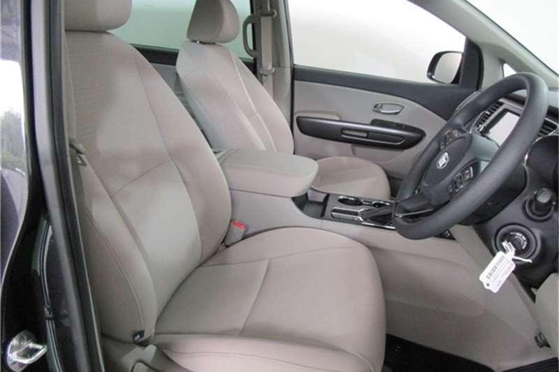 2020 Kia Grand Sedona GRAND SEDONA 2.2 CRDi  EX A/T (7 SEAT)