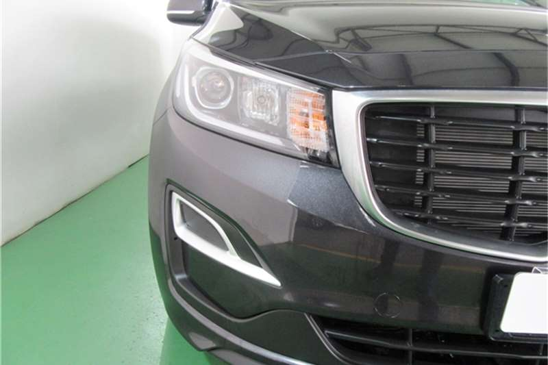 Kia Grand Sedona 2.2 CRDi  EX A/T (7 SEAT) 2021