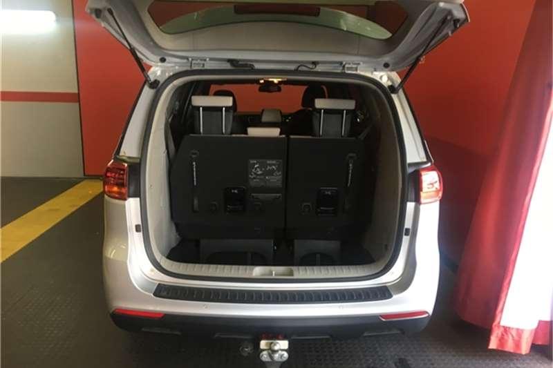 Kia Grand Sedona 2.2 CRDi EX + A/T (8 SEAT) 2019