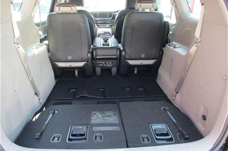 Used 2020 Kia Grand Sedona GRAND SEDONA 2.2 CRDi EX + A/T (8 SEAT)