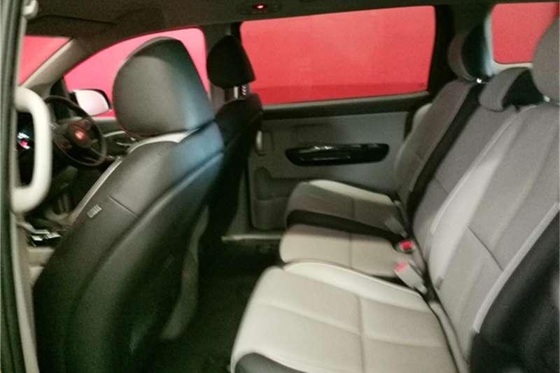 Kia Grand Sedona 2.2 CRDi EX + A/T (8 SEAT) 2020