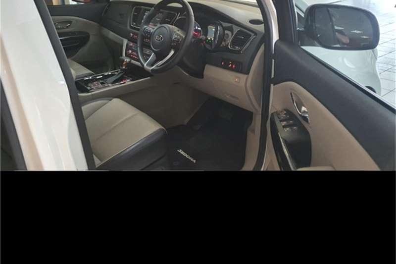 Kia Grand Sedona 2.2 CRDi SXL A/T (7 SEAT) 2019