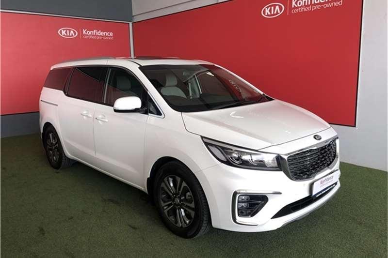 Kia Grand Sedona 2.2 CRDi SXL A/T (7 SEAT) 2020