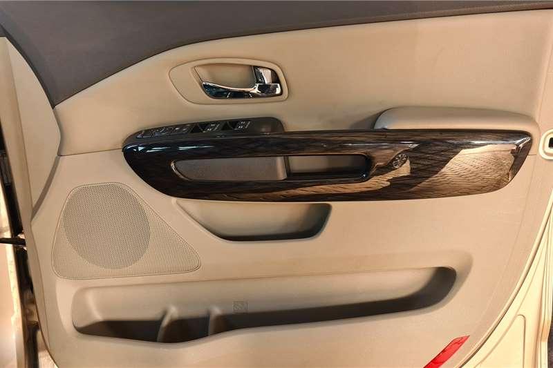 2016 Kia Grand Sedona Grand Sedona 2.2CRDi SX