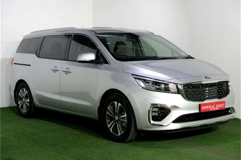 2019 Kia Grand Sedona GRAND SEDONA 2.2 CRDi SXL A/T (7 SEAT)