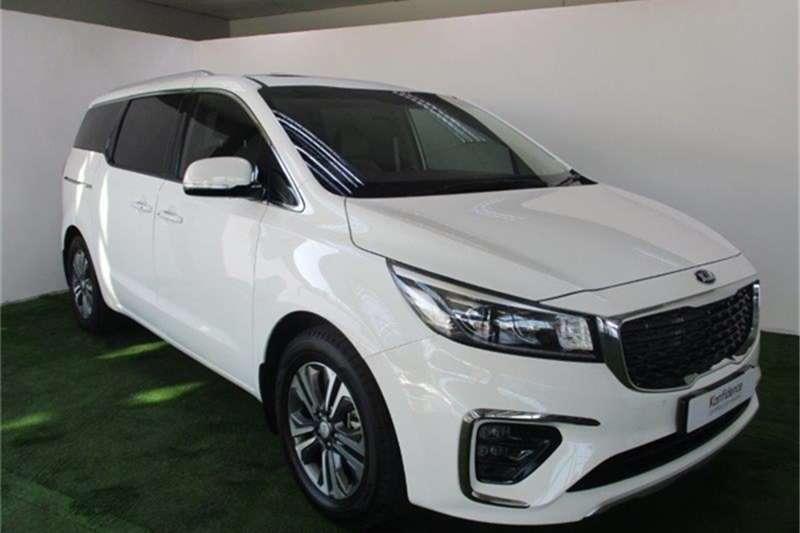 2020 Kia Grand Sedona GRAND SEDONA 2.2 CRDi SXL A/T (7 SEAT)