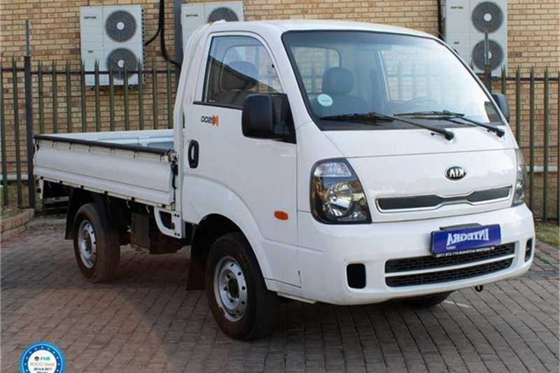 Kia K2500 Cars for sale in South Africa   Auto Mart