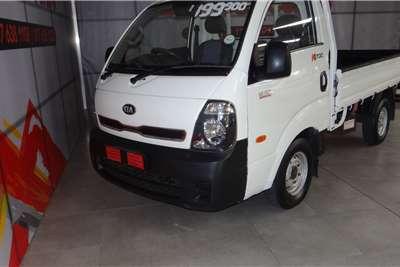 Kia K2700 1.3T WORKHORSE 2014