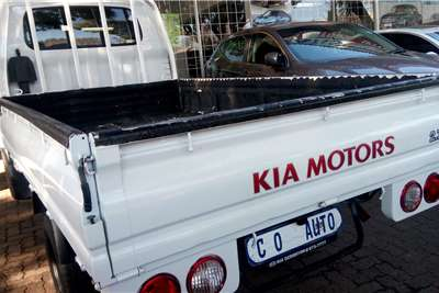 Kia K2700 2.7 2006