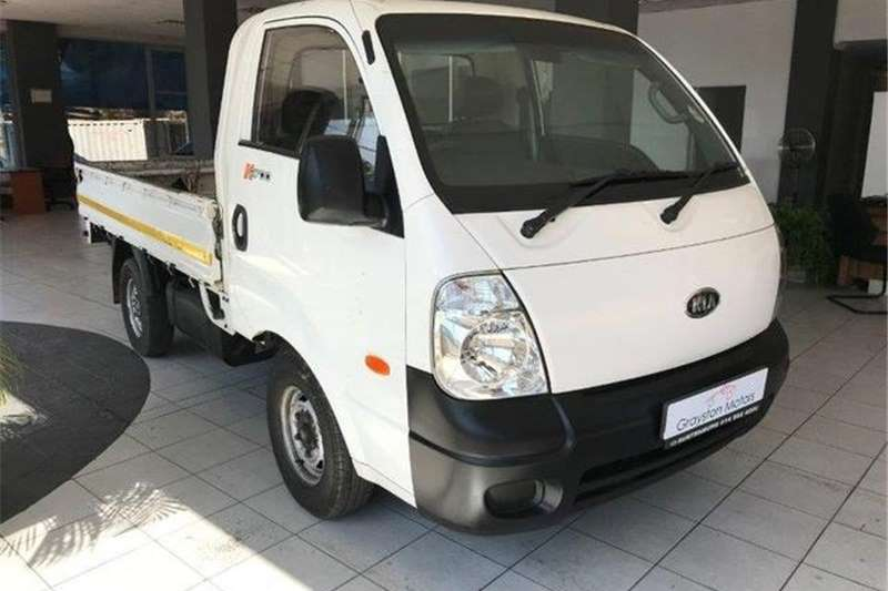 Kia K2700 Cars for sale in South Africa | Auto Mart
