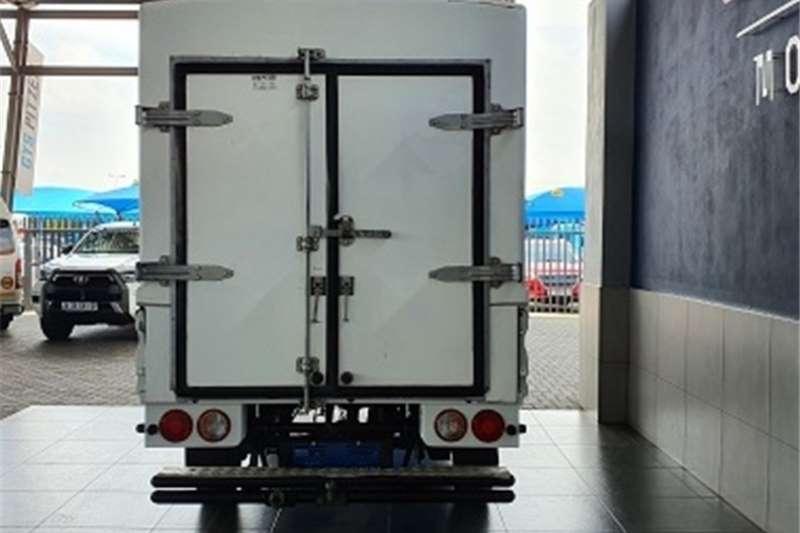 2014 Kia K2700 K2700 2.7D workhorse dropside