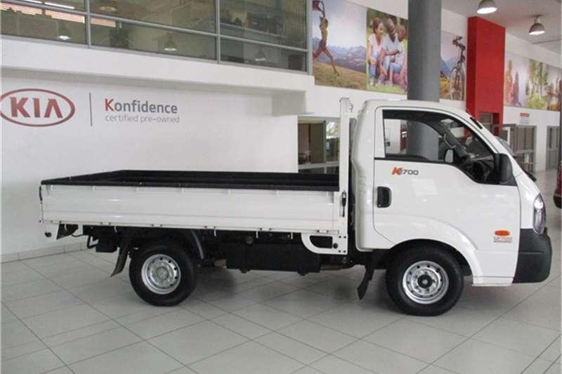 2020 Kia K2700 K2700 2.7D workhorse dropside