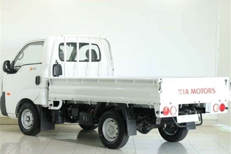 Kia K2700 2.7D workhorse dropside 2021