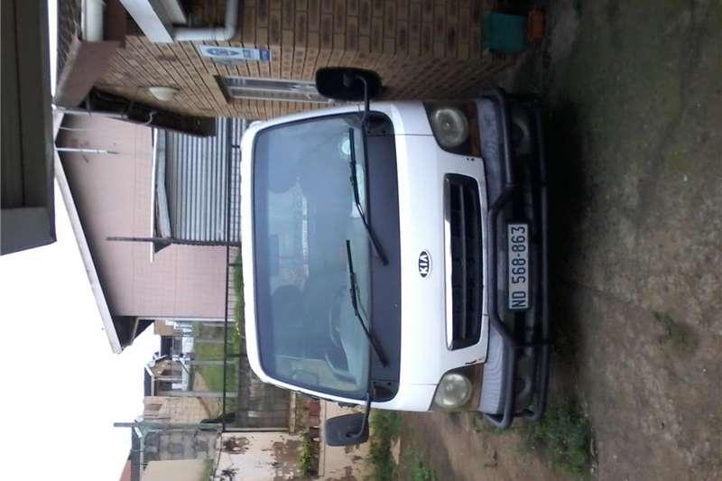Kia K2700 2005