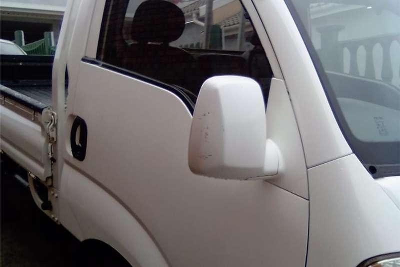Kia K2700 2007