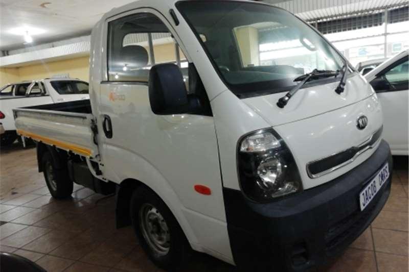 Used 2014 Kia K2700