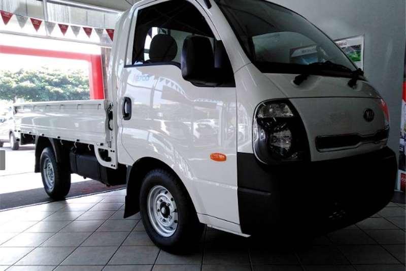 Kia K2700 2020