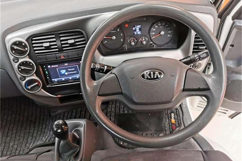 Used 2018 Kia K2700 Chassis Cab K 2700 WORKHORSE P/U C/C