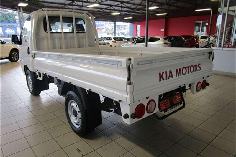 Kia K2700/K2500 K2500 tipper 2020