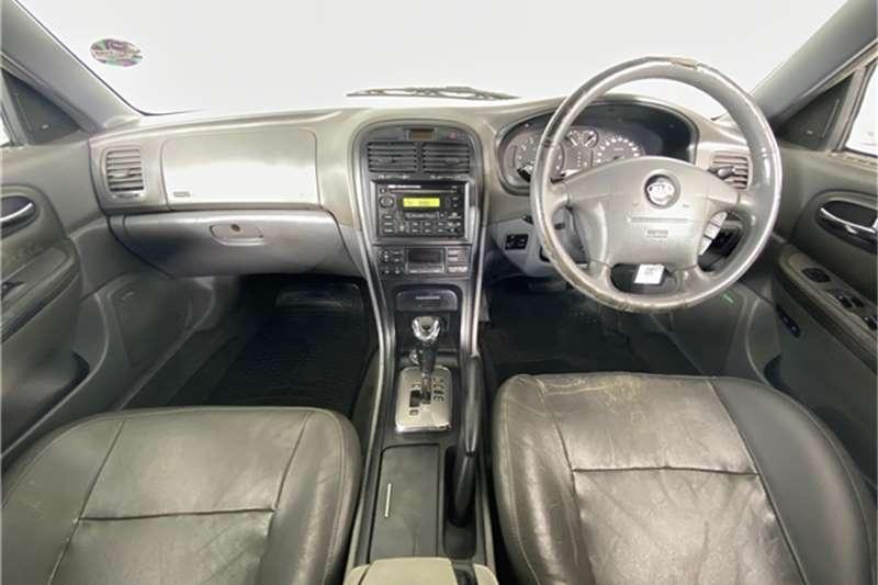 2004 Kia Magentis Magentis 2.5 V6
