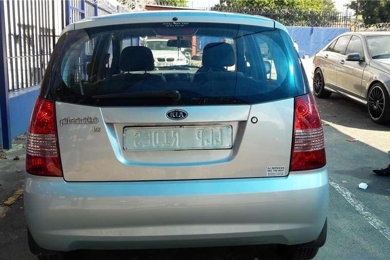 Kia Picanto 1.0 2006