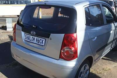 Used 2006 Kia Picanto 1.0