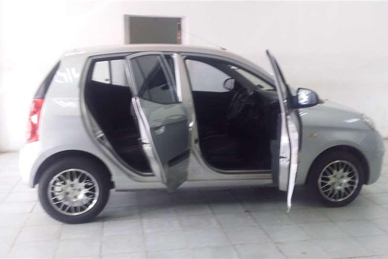 Kia Picanto 1.0 2009