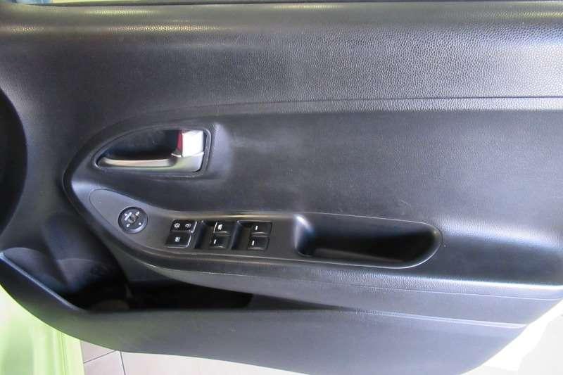Kia Picanto 1.0 2011