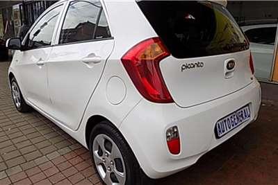 Kia Picanto 1.0 2015
