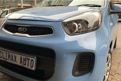 Kia Picanto 1.0 2016