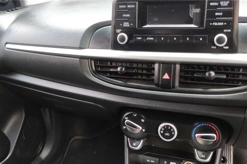 Kia Picanto 1.0 2019