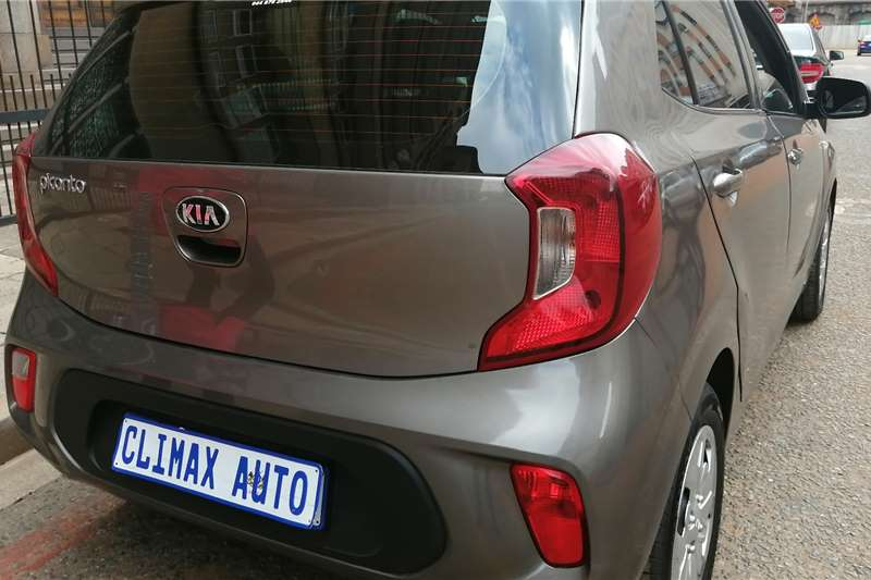Kia Picanto 1.0 2020