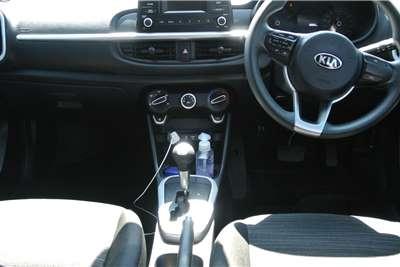 Kia Picanto 1.0 auto 2018