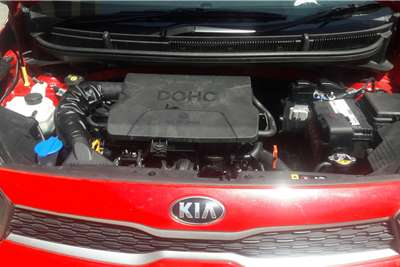 Kia Picanto 1.0 auto 2019