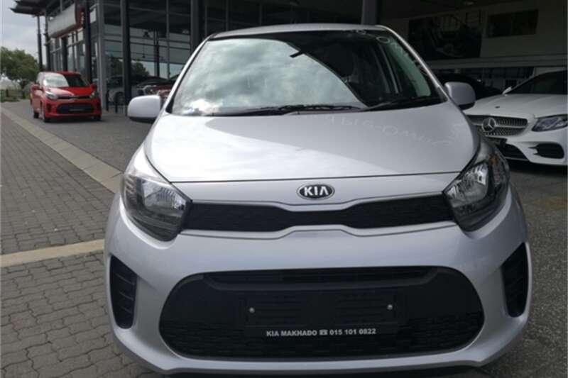 Kia Picanto 1.0 auto 2020