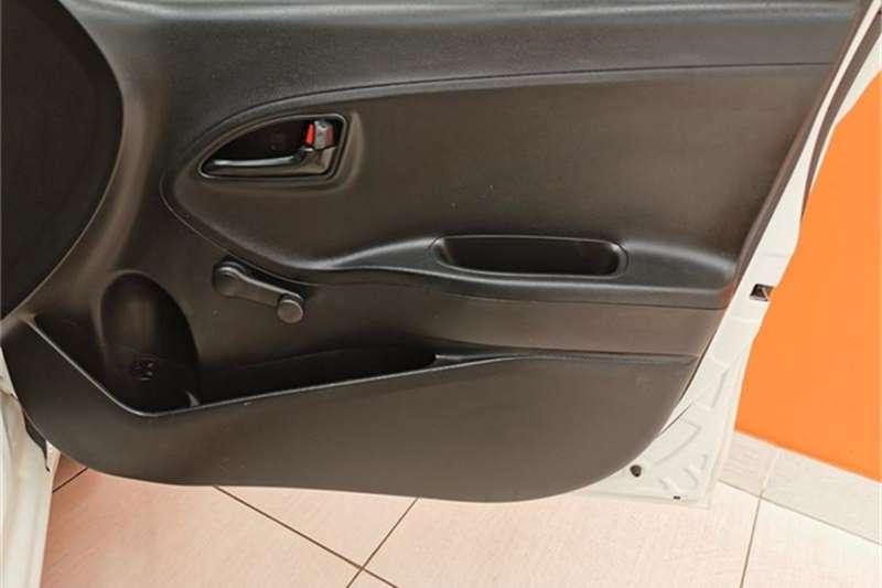 Kia Picanto 1.0 LS 2015