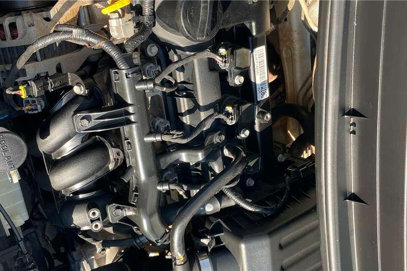 Used 2016 Kia Picanto 1.0 LS