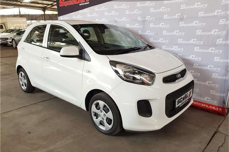 Kia For Sale >> Kia Cars For Sale In South Africa Auto Mart