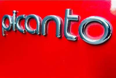 Used 2013 Kia Picanto 1.0 LX