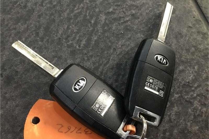 Kia Picanto 1.0 LX 2015