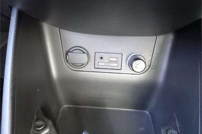 2015 Kia Picanto Picanto 1.0 LX