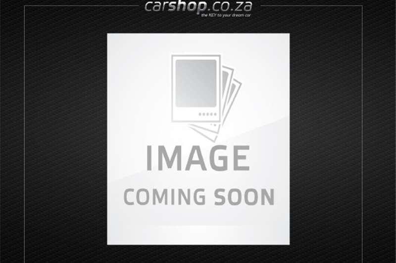Kia Picanto 1.0 LX 2016