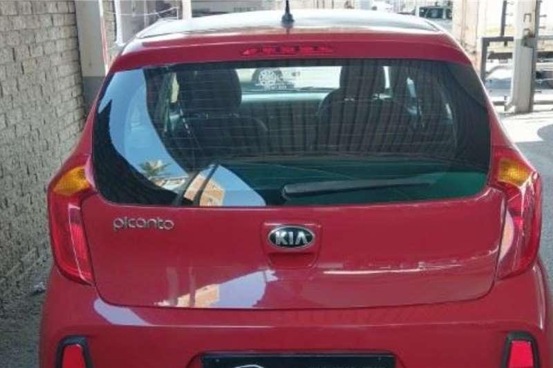 Used 2017 Kia Picanto 1.0 LX