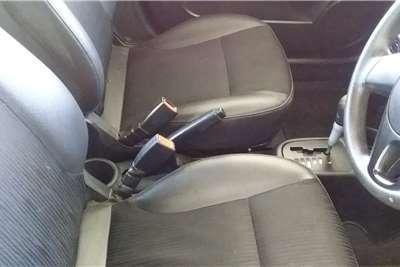 Kia Picanto 1.0 LX auto 2011