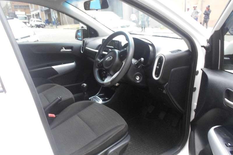 Kia Picanto 1.0 Smart 2009