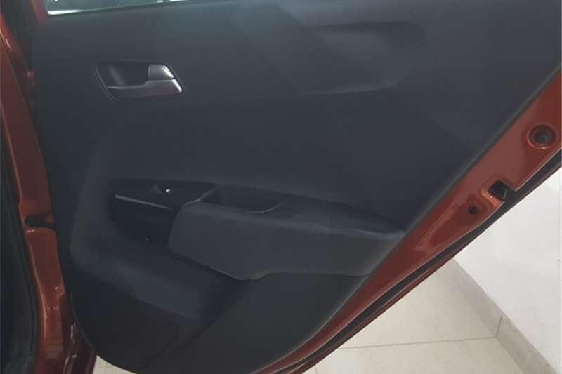 Kia Picanto 1.0 Smart 2018